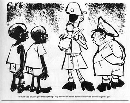 apartheid laws in south africa essay